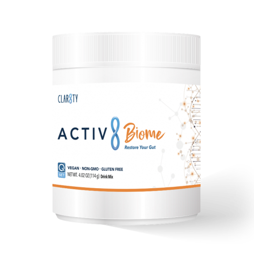 Activ8 Biome image