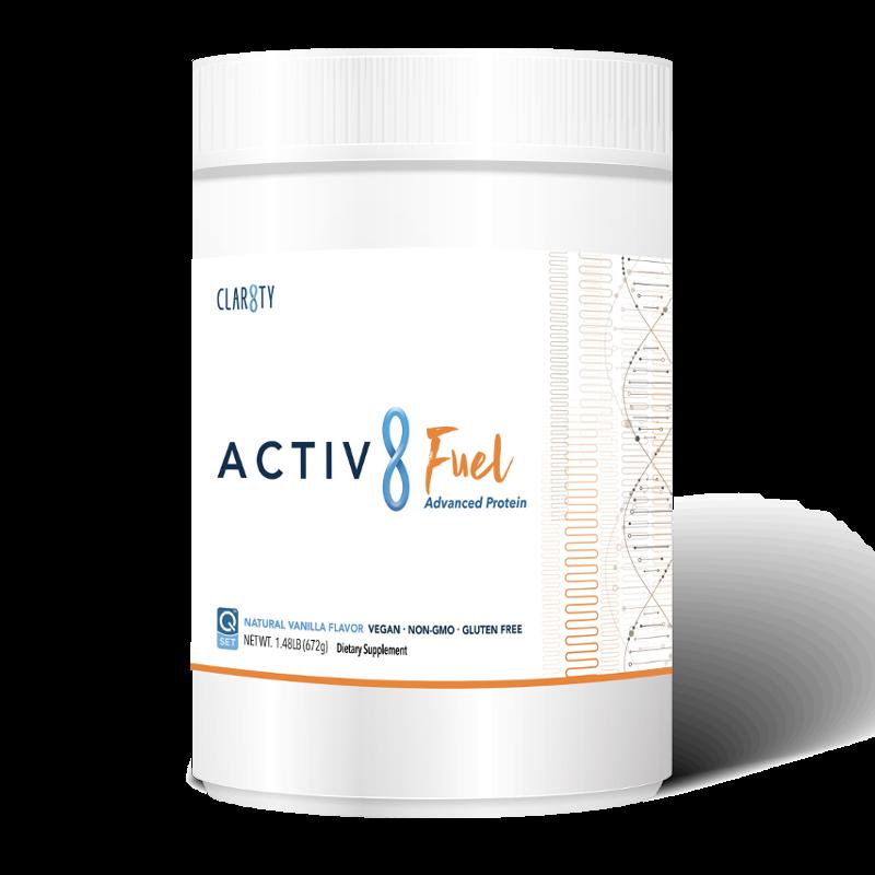 Activ8 Fuel image